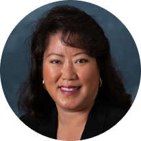 Helen Chung, Pa-C