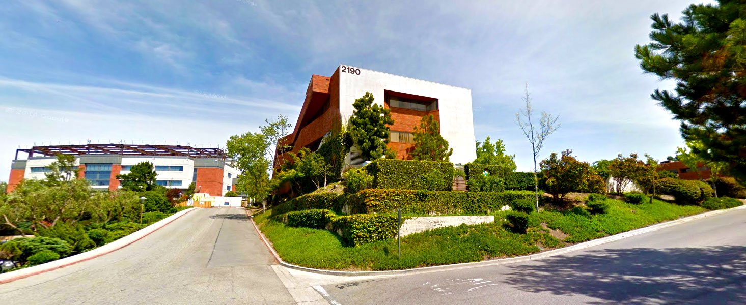 Thousand Oaks Office