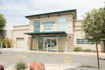 Northridge Dialysis Unit