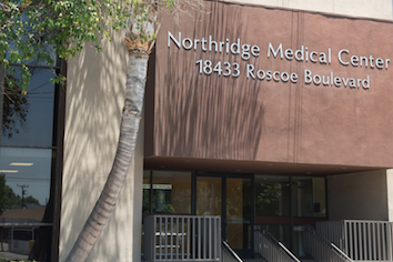 Northridge Office