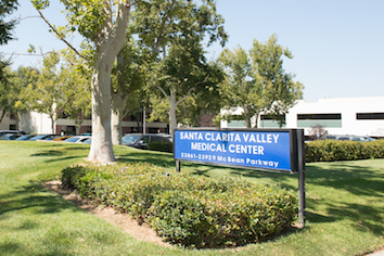 Santa Clarita Dialysis Unit