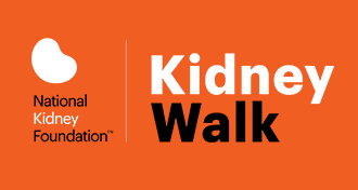 National Kidney  Foundation kidney Walk