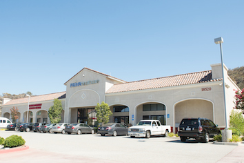Canyon Country Dialysis Unit